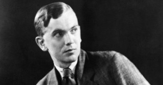 It's Only a Draft, After All: Graham Greene on Love and Death in Existential Reflections from His Dream Diary