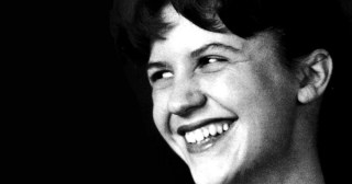 "Sylvia Plath Reads ""Spinster"" in a Rare BBC Recording"