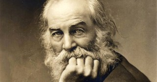 Walt Whitman on What Makes Life Worth Living