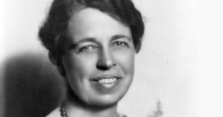 Eleanor Roosevelt on Science