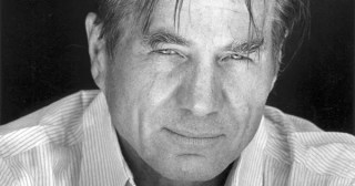 Wait: Galway Kinnell's Beautiful and Life-Giving Poem for a Young Friend Contemplating Suicide