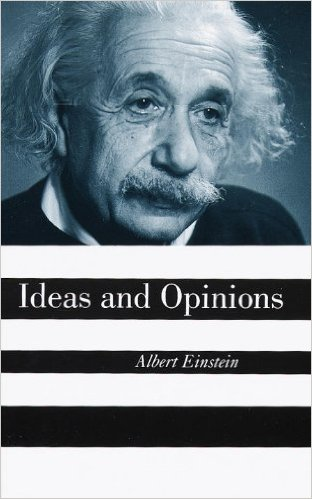 Albert Einstein on Human Rights, Independence of Spirit, and Our Mightiest Counterforce to Injustice