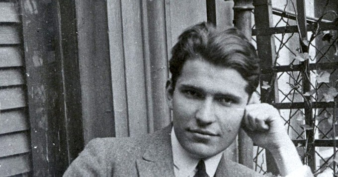 Erwin Chargaff, 1930