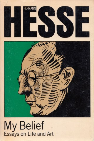 The Magic of the Book: Hermann Hesse on Why We Read
