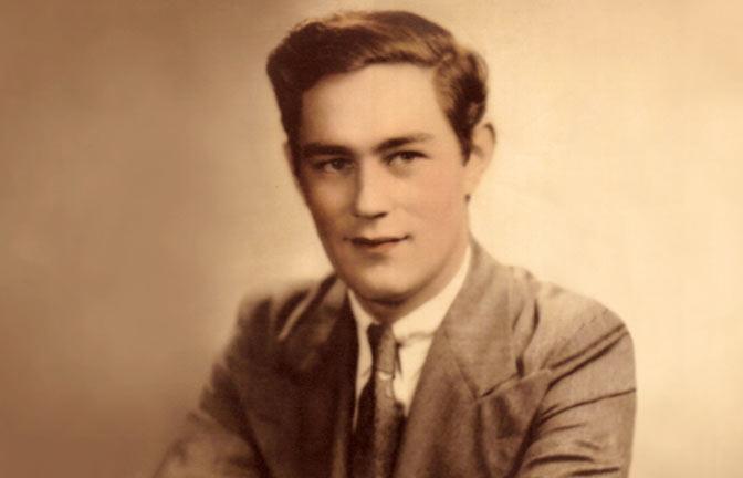 Henry Gustav Molaison