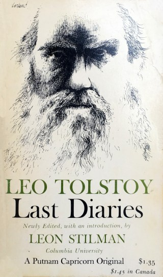 The Demands of Reason and Love: Leo Tolstoy on Human Nature