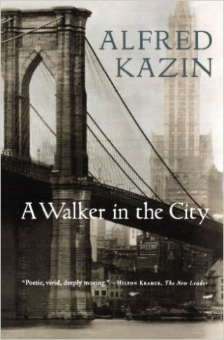 Alfred Kazin on Loneliness, the Immigrant Experience, the Economics of Love, and How Reading Liberates Us