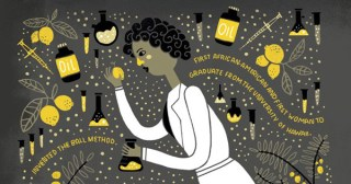 An Illustrated Celebration of Trailblazing Women in Science