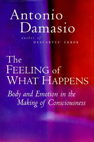 Neuroscientist Antonio Damasio on How Our Minds Obscure Our Bodies
