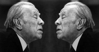 The Private Person and the Public Persona: Borges on the Divided Self