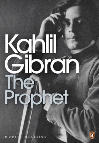 Kahlil Gibran on Befriending Time