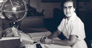 Hidden Figures: The Untold Story of the Black Women Mathematicians Who Powered Early Space Exploration