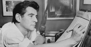 Leonard Bernstein on Cynicism, Instant Gratification, and Why Paying Attention Is a Countercultural Act of Courage and Resistance