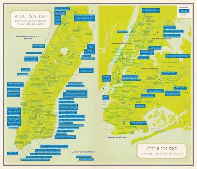 Cartography: Molly Roy