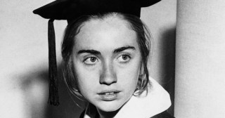 Making the Impossible Possible: 21-Year-Old Hillary Rodham's Remarkable 1969 Wellesley College Commencement Speech