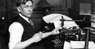 H.L. Mencken on Reclaiming Democracy from the Mob Mentality That Masquerades for It