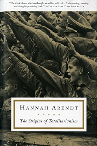Hannah Arendt on Loneliness as the Common Ground for Terror and How Tyrannical Regimes Use Isolation as a Weapon of Oppression