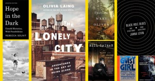 16 Overall Favorite Books of 2016