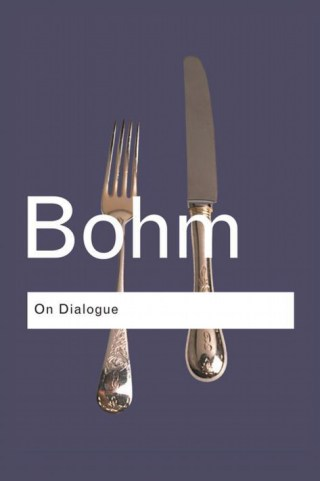 legendary physicist david bohm on the paradox of communication legendary physicist david bohm on the paradox of communication the crucial difference between discussion and ""