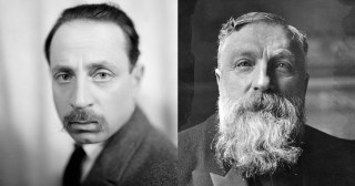 "The Invention of Empathy: Rilke, Rodin, and the Art of ""Inseeing"""