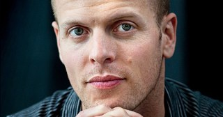Tim Ferriss on How He Survived Suicidal Depression and His Tools for Warding Off the Darkness