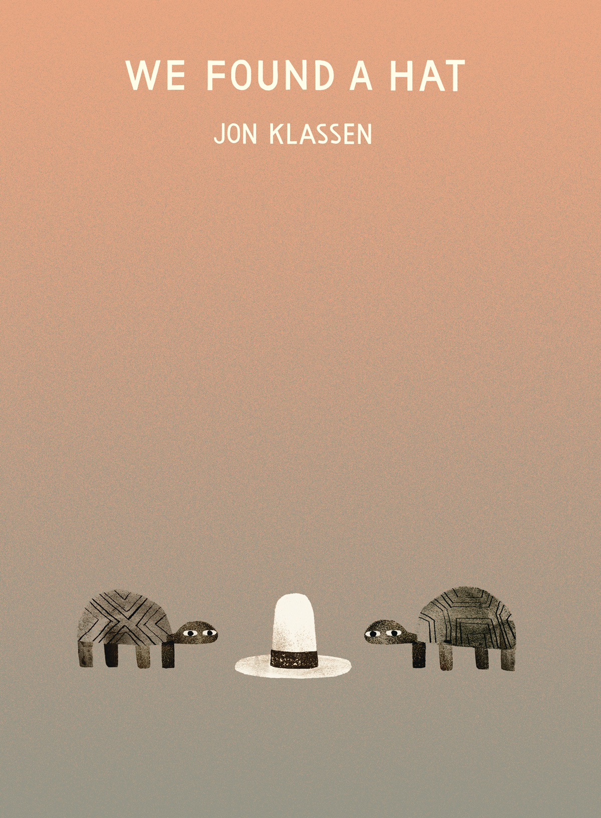 We Found a Hat: Jon Klassen's Minimalist, Maximally Wonderful Parable of Transforming Covetousness into Generosity and Justice