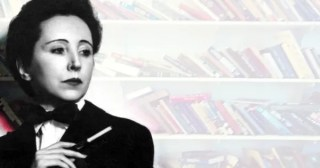 Anaïs Nin on How Reading Awakens Us from the Hibernation of Almost-Living