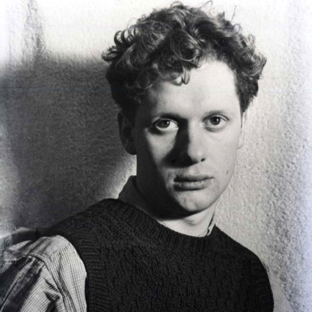 "The Story Behind Dylan Thomas 's ""Do Not Go Gentle Into That Good Night"" and the Poet's Own Stirring Reading of His Masterpiece @Brainpickings.org Artes & contextos dylanthomas 1"