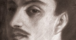 Lebanese-American Painter, Poet, and Philosopher Kahlil Gibran on Why We Create