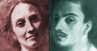 A Partnership Larger Than Marriage: The Stunning Love Letters of Kahlil Gibran and Mary Haskell