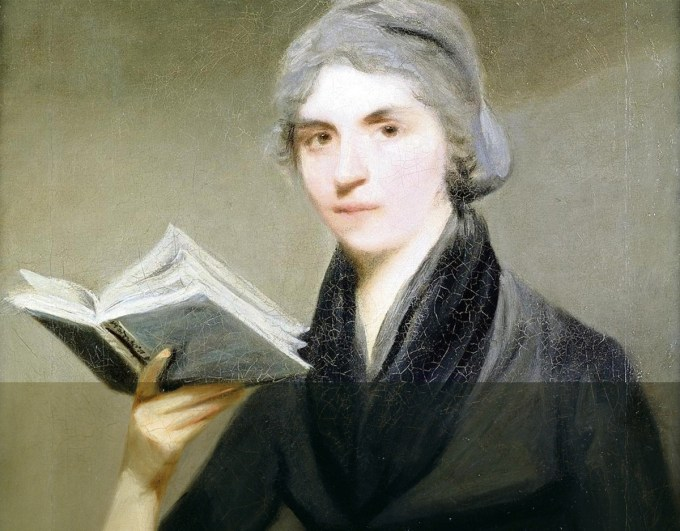 Philosopher Mary Wollstonecraft on the Imagination and Its ...