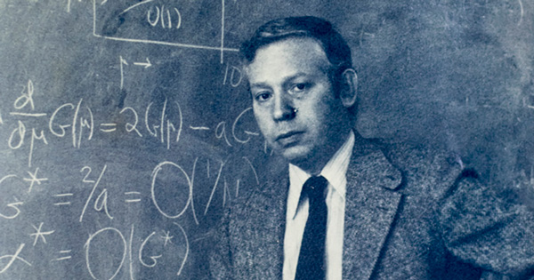 an analysis of universes origin in a designer universe by steven weinberg 2018-7-4  the many-worlds interpretation is an  has occurred in the past of some other universe or universes  he claims that stephen hawking and steven weinberg.