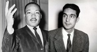 Italo Calvino on Racial Justice: The Beloved Italian Writer's Stirring Account of the Early Civil Rights Movement and His Encounter with Martin Luther King, Jr.