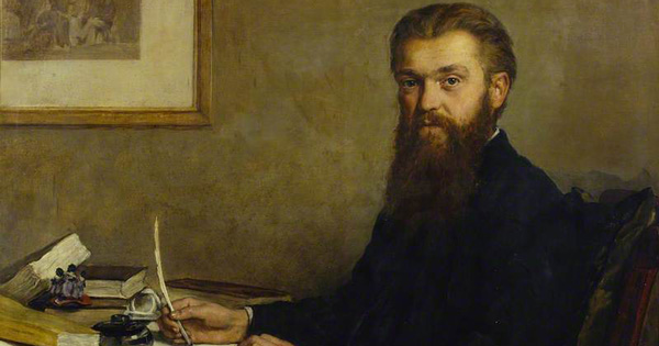The Ethics of Belief: The Great English Mathematician and