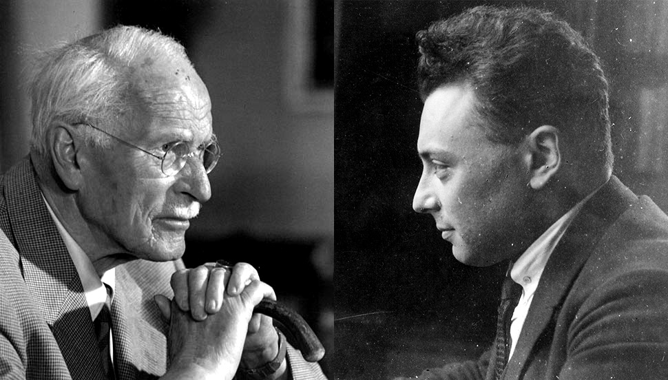 Jung and Pauli