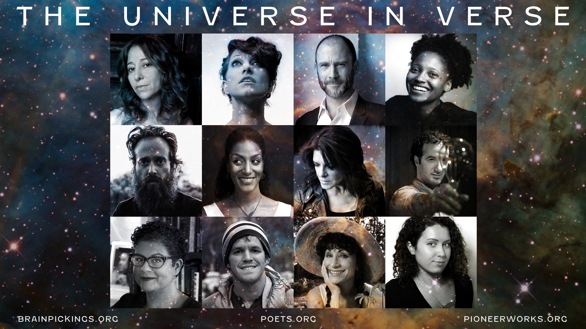 The Universe in Verse: Complete Show