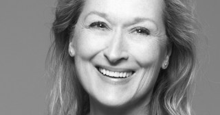 Meryl Streep Sings Her Mother's Lullaby