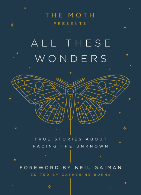 How to Tell a True Tale: Neil Gaiman on What Makes a Great Personal Story