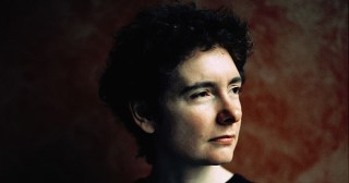 Jeanette Winterson's 10 Tips on Writing