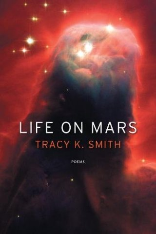 """The Universe in Verse: Poet Laureate Tracy K. Smith Reads from """"Life on Mars"""""""