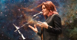 Rosanne Cash on How Science Saved Her Life, the Source of Every Artist's Power, and Her Beautiful Reading of Adrienne Rich's Tribute to Marie Curie