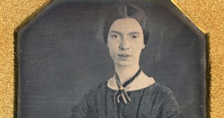 The Drift Called the Infinite: Emily Dickinson on Making Sense of Loss
