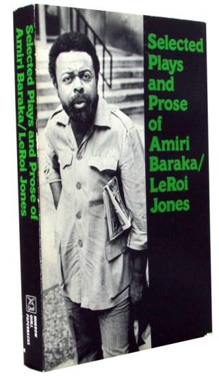 Answers in Progress: Amiri Baraka's Lyrical Manifesto for Life