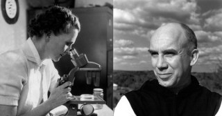 Technology, Wisdom, and the Difficult Art of Civilizational Self-Awareness: Thomas Merton's Beautiful Letter of Appreciation to Rachel Carson for Catalyzing the Environmental Movement