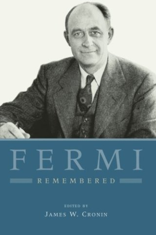 "Pioneering Physicist Enrico Fermi on the ""Utility"" of Science, the Aim of Knowledge, and Our Ultimate Responsibility to Nature"