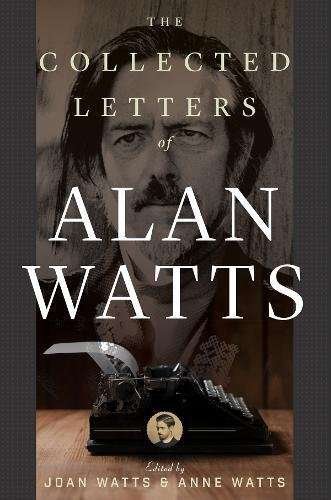 The Human Mosaic of Beauty and Madness: Young Alan Watts on Inner Sanity Amid Outer Chaos