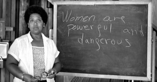 A Burst of Light: Audre Lorde on Turning Fear Into Fire