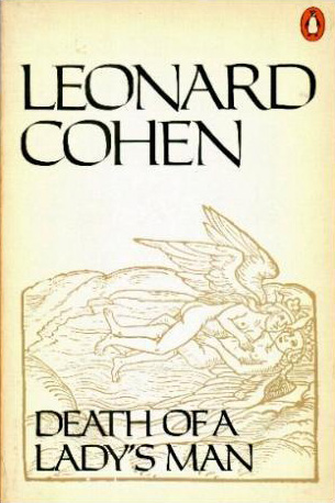 The Constitution of the Inner Country: Leonard Cohen on Words and the Poetry of Inhabiting Your Presence in Language