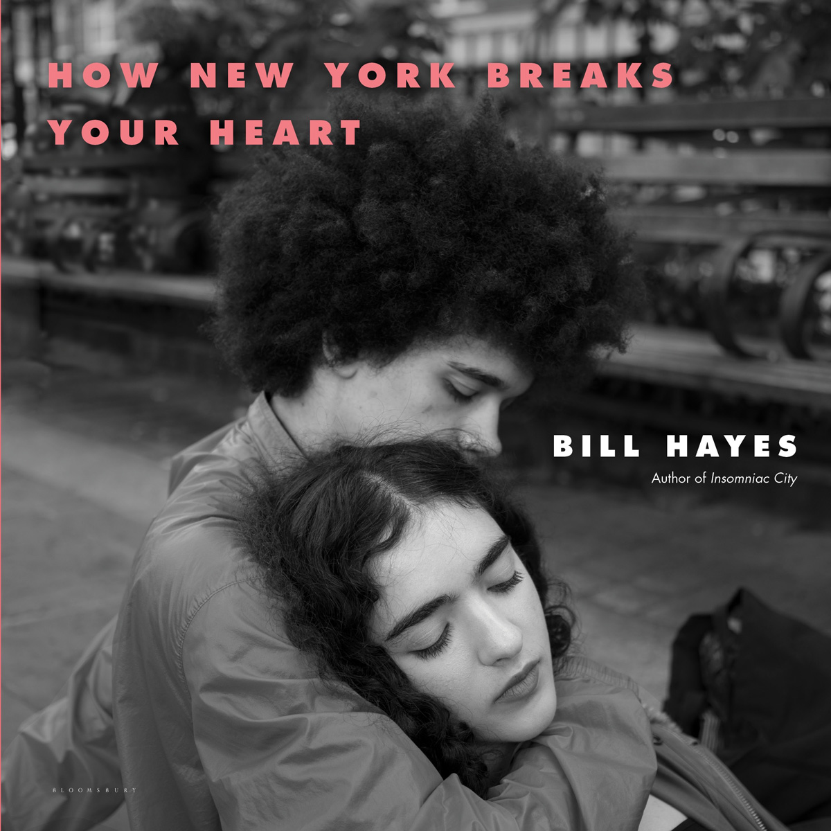 How New York Breaks Your Heart: A Photographic Elegy for the City of Electric Beauty with an Edge of Sorrow