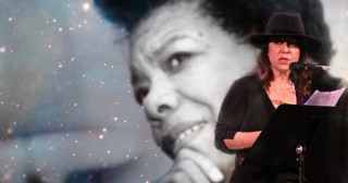 A Brave and Startling Truth: Astrophysicist Janna Levin Reads Maya Angelou's Stunning Humanist Poem That Flew to Space, Inspired by Carl Sagan